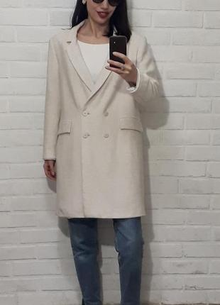 Супер стильный удлиненный пиджак