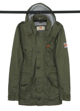 Мужская куртка superdry