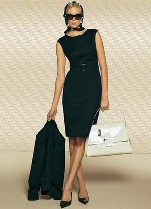Платье-футляр marks&spencer