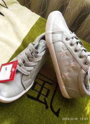 Супер кросівки для дівчинки