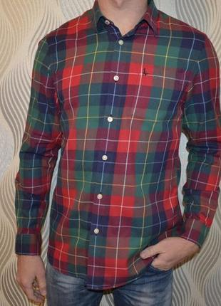 Рубашка jack wills uk