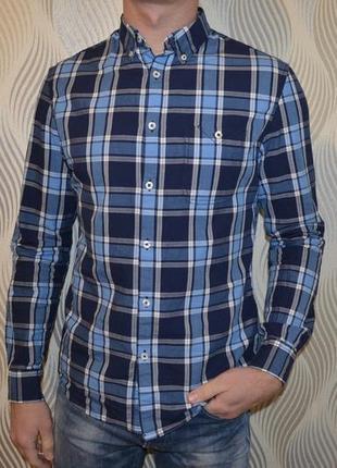 Рубашка burton menswear