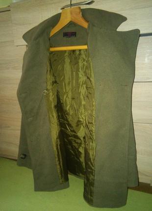 Женское пальто new look 40р4 фото