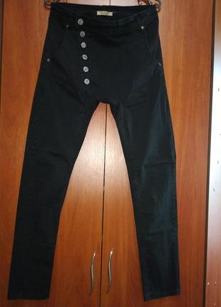 Подростковые брюки галифе