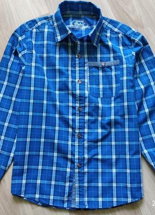 Рубашка мальчику rebel  11-13 лет,