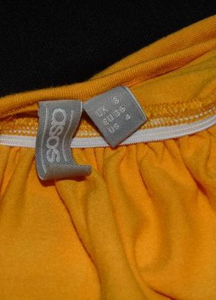 Солнечный ромпер с шортиками от asos5 фото