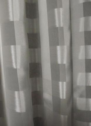 Комплект готовых штор  2,8 м х 2,48 м (тсм tchibo, германия)6 фото