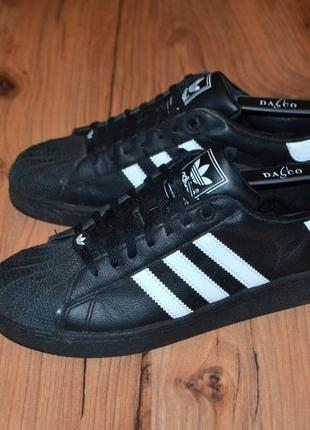 Продам кроссовки adidas superstar, оригинал - 37 размер
