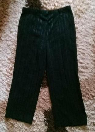 Женские брюки р.54