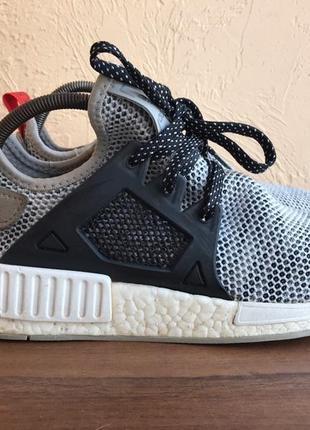 Кроссовки adidas nmd xr1 onix grey