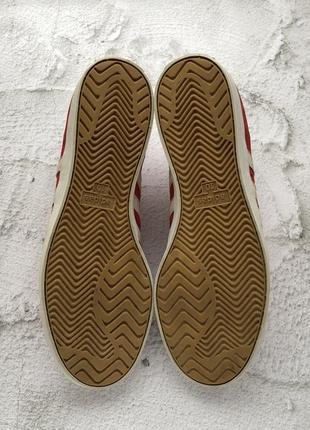 Оригинальные кроссовки adidas green star3