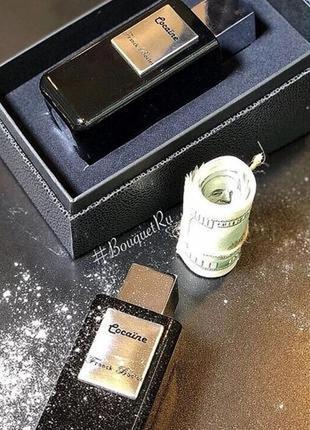 Парфюм cocaine 100ml тестер