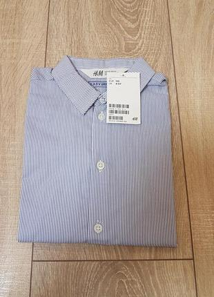 Рубашка н&m