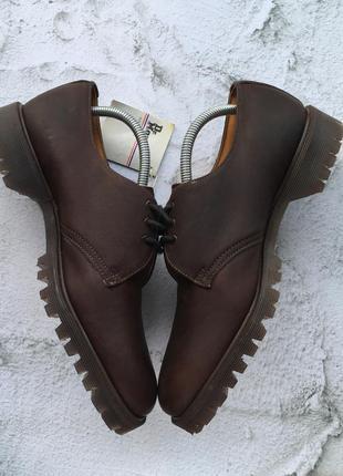 Оригинальные туфли dr. martens4
