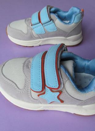 Стильные кросовки. нежный цвет