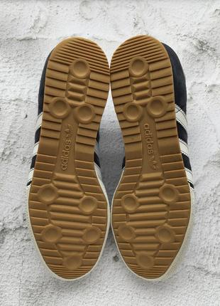 Оригинальные кроссовки adidas samba3 фото