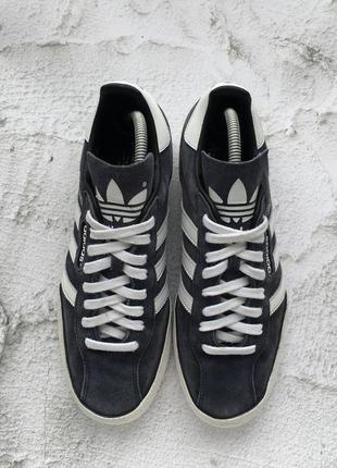 Оригинальные кроссовки adidas samba2 фото