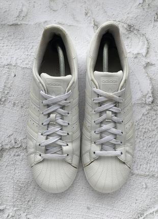 Оригинальные кроссовки adidas superstar2