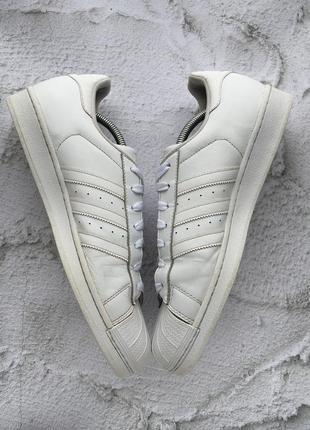 Оригинальные кроссовки adidas superstar4