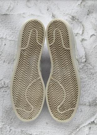 Оригинальные кроссовки adidas superstar3