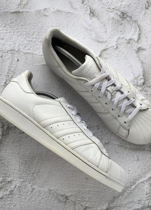 Оригинальные кроссовки adidas superstar1