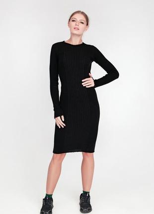 Сукня платье черное