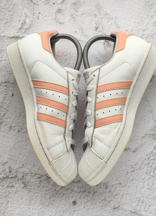 Оригинальные кроссовки adidas originals superstar5 фото
