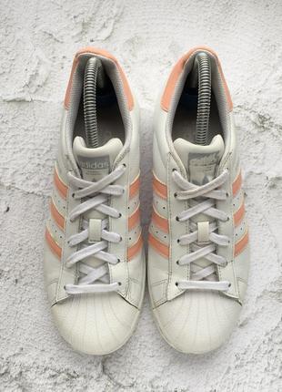 Оригинальные кроссовки adidas originals superstar2 фото