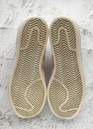 Оригинальные кроссовки adidas originals superstar3 фото
