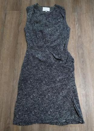 Phillip lim платье шелк