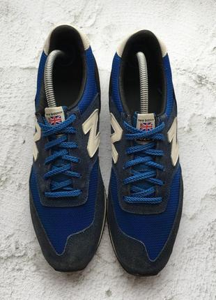 Оригинальные кроссовки new balance 620 england2