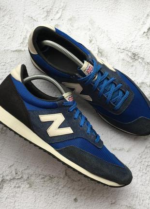 Оригинальные кроссовки new balance 620 england1