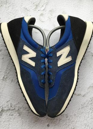 Оригинальные кроссовки new balance 620 england4