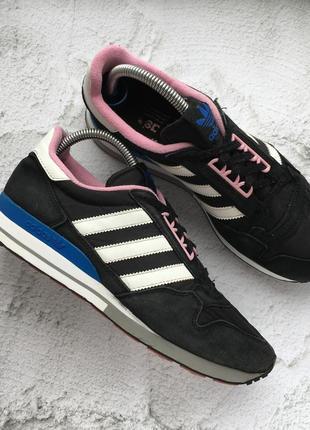 Оригинальные кроссовки adidas zx 500