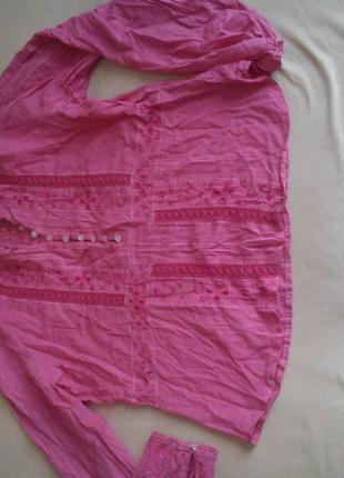 Летняя рубашка,evei