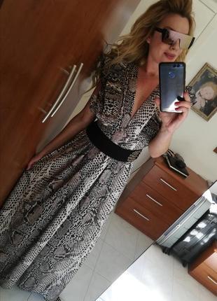 Супер платье italia