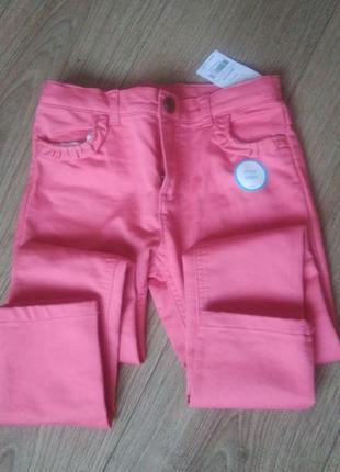 Sale! cупер пропозиція  джинси carters ріст 122-128-135