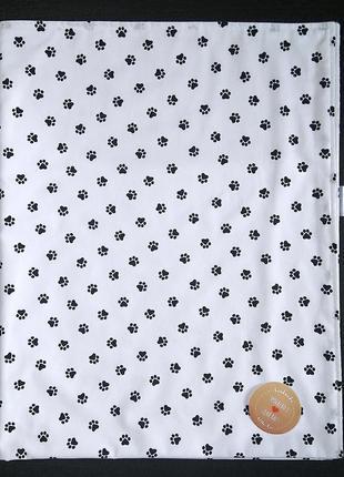 Непромокаемые пеленки 80x100 см