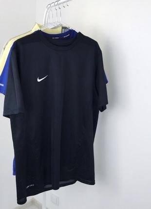 58724cc6 Мужские футболки и майки Nike 2019 - купить недорого мужские вещи в ...