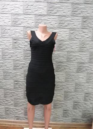 Бандажна сукня від tiffi