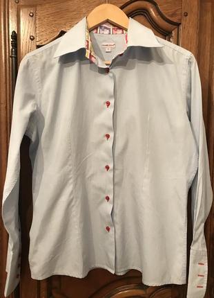 Рубашка в клетку