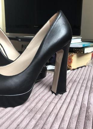 Туфли nursace  новые
