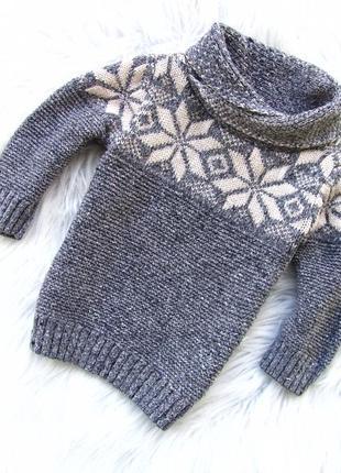 Стильная кофта свитер next