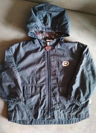 Вітрівка twinnies, ветровка, куртка, курточка, парка1 фото