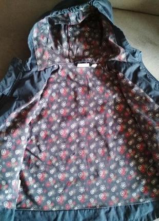 Вітрівка twinnies, ветровка, куртка, курточка, парка2 фото