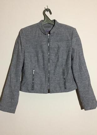 Распродажа!!! базовый жакет куртка, пиджак р. м-л