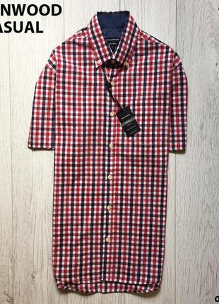Мужская рубашка greenwood - new!!