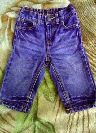 Продам джинсы tommy-hilfiger.
