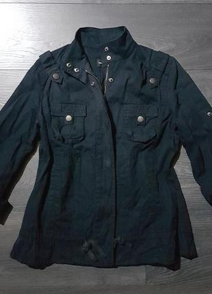 Ветровка, куртка mango