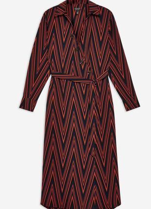 Невероятное стильное платье с биркой top shop с сайта asos